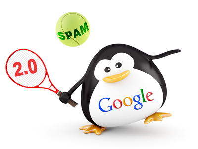 What SEO Tactics Does the Google Penguin 2.0 Update Target?