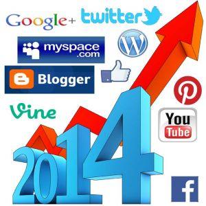 Marketing plan 2014