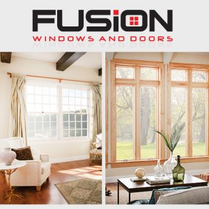 Fusion Windows