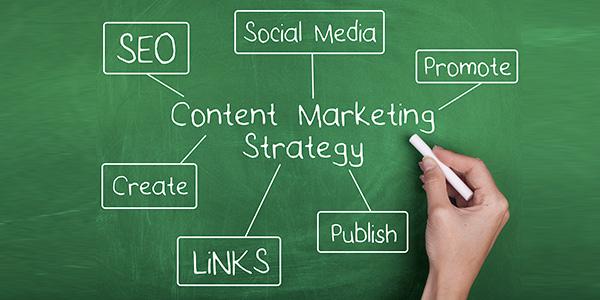 Spotlight on Content Marketing in 2016
