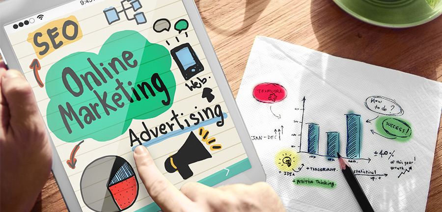 The Evolution of Online Marketing for Small Businesses