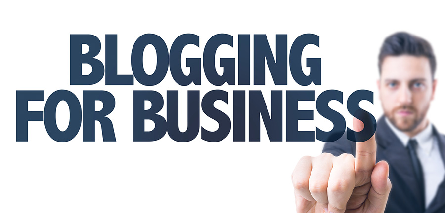 Blogging for Business: What Changed?